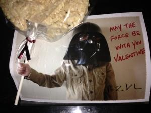 Valentine's Day Cards 5
