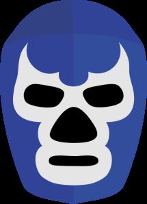 Lucha Azul