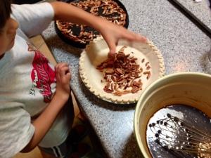 Pie 7